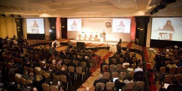 Cinc conclusions del fòrum anual de periodistes d'investigació al món àrab