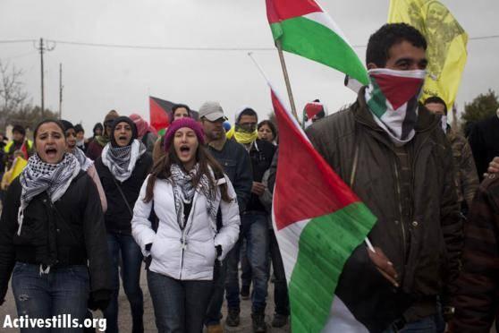 PSCC a Palestina, un camp de treball per a qui vol anar més enllà