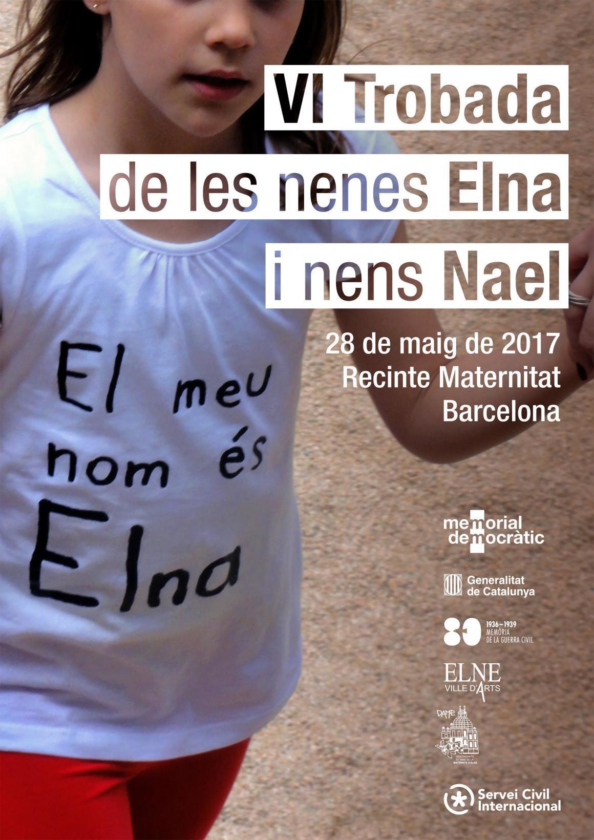 Participem a la sisena trobada d'Elnes!