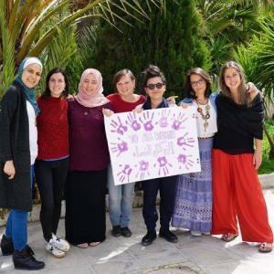 SVE a Jordania amb I-Dare, molt més que un voluntariat!