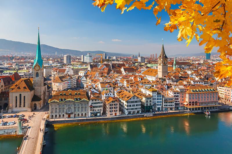 Vols fer el teu EVS a Zurich? Inscriu-te abans del 2 de febrer!