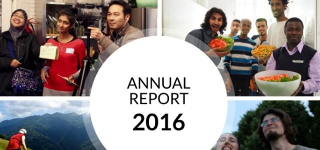 Vols saber tot el que ha passat a l'SCI al 2016?