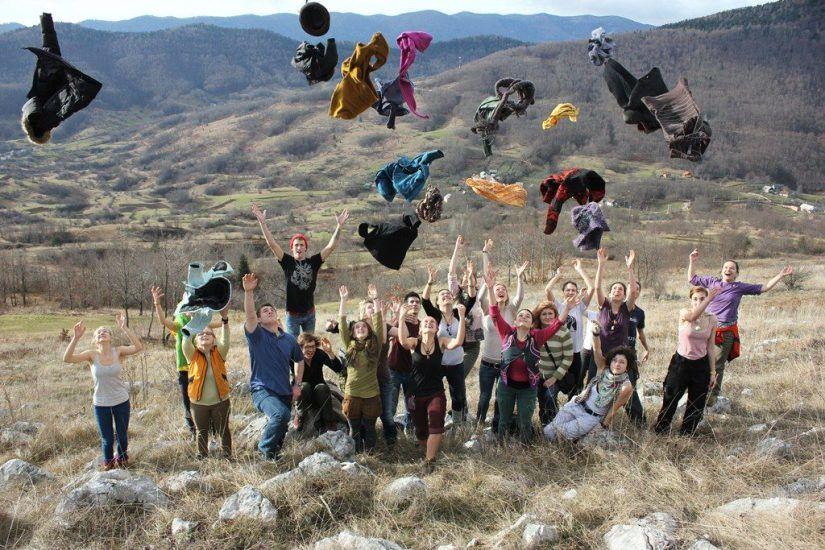 No et perdis els voluntariats als Balcans per aquest estiu!