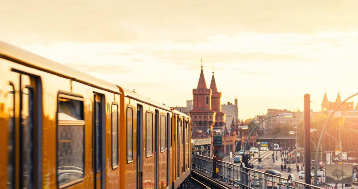 Vols fer el teu EVS a Berlín?