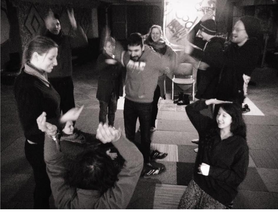 [URGENT] Participa a la formació de Teatre Fòrum i gènere a Hongria!