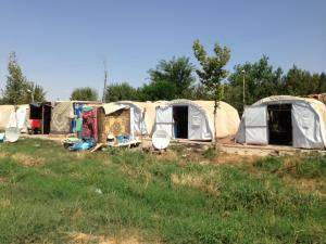 "Camp de voluntariat ""City of stones and dreams"", al Kurdistan turc"