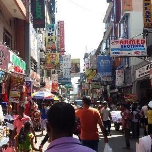 Mutur – Voluntariat a Sri Lanka