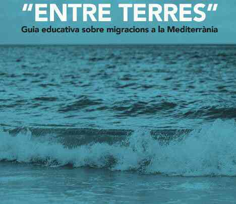 Peaceweek, Migration Study Camp: Entre [Terres]
