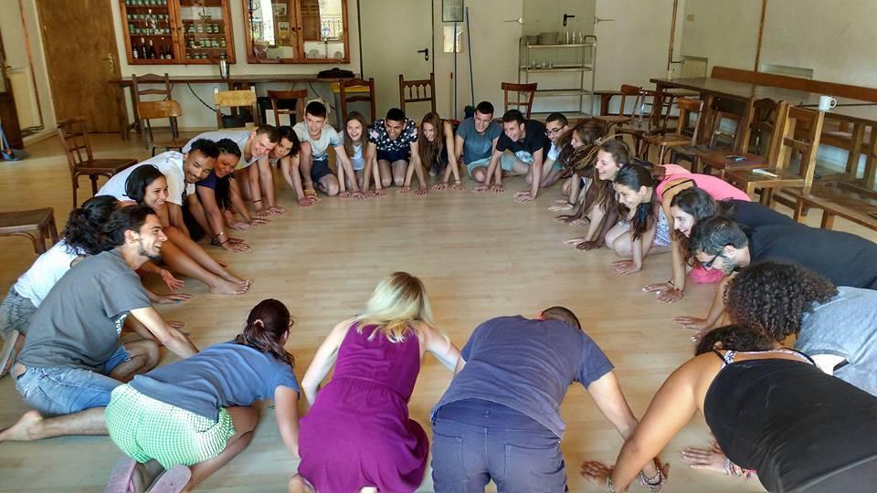 Participa coordinant un intercanvi juvenil!