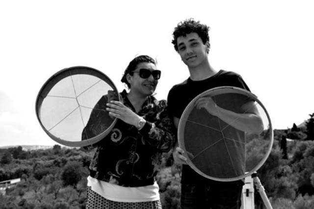 Camp de treball d'arqueologia a Son Servera (Mallorca)