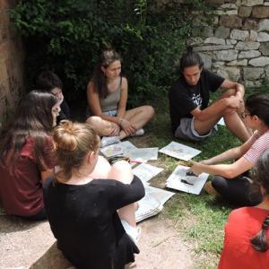 Seminari a Bèlgica sobre eines d'educació no formal