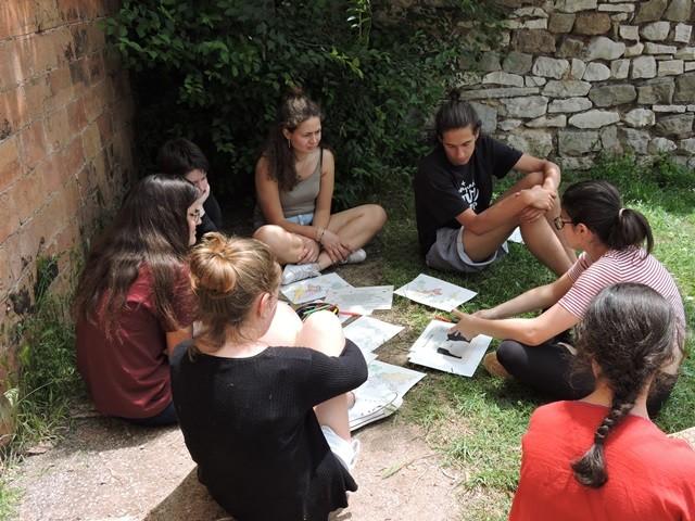 Aprofundeix sobre DDHH i migracions en un seminari a Bulgària