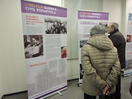 Participa al cap de setmana sobre memòria històrica a l'Alt Empordà!!