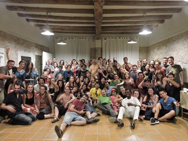 Call for EVS participants in Catalunya!