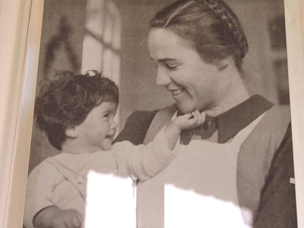 Recuperant la memòria històrica: la figura d'Elisabeth Eidenbenz