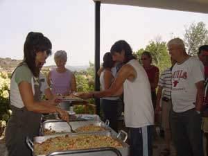 Hay ACTIDUDES que se contagian más rápidamente que el SIDA… BASIDA- Navahondilla (Ávila)