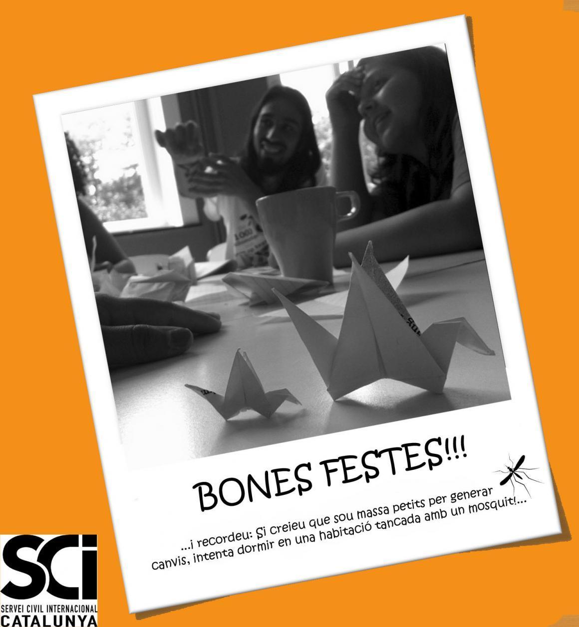 Bones Festes!!!