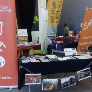 Obrim plaça de responsable de voluntariat local i internacional