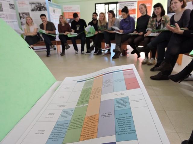 "Participa al seminari ""Youth Tools For Our Common Diversities"" a Diyarbakir"