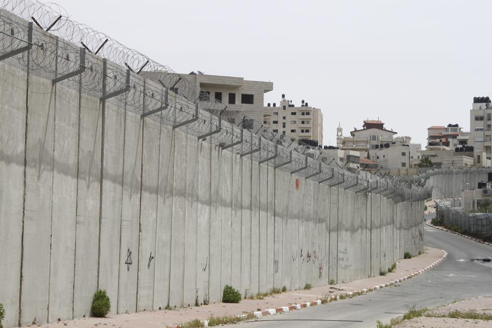Anàlisi de la cobertura mediàtica de la situació a Palestina
