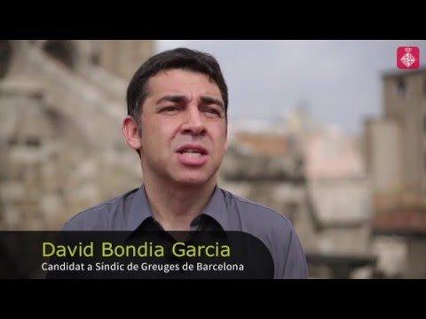 Dóna suport a David Bondia per la sindicatura de Barcelona!