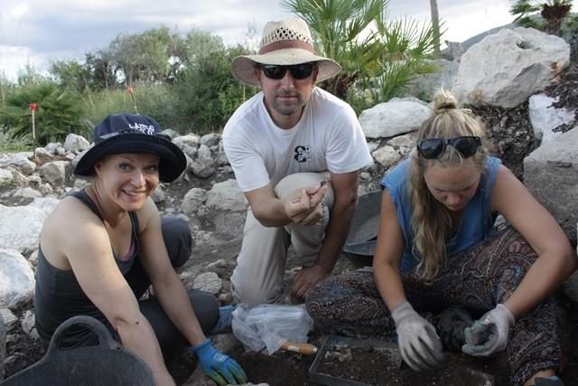 Coordina un camp de treball sobre arqueologia a Mallorca!