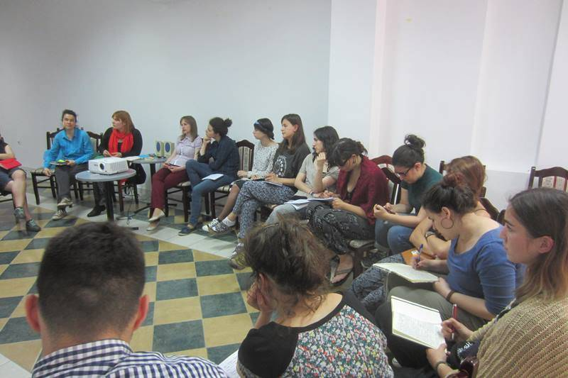 [URGENT]: Participa a un seminari sobre educació no formal a Àustria