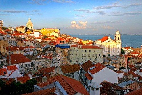 Seminari a Lisboa per a ex-EVS!