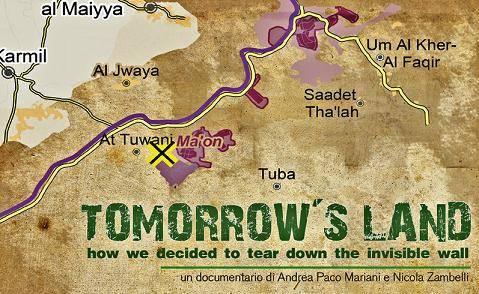 Tomorrow's Land: Presentem aquest documental de la mà dels seus directors!
