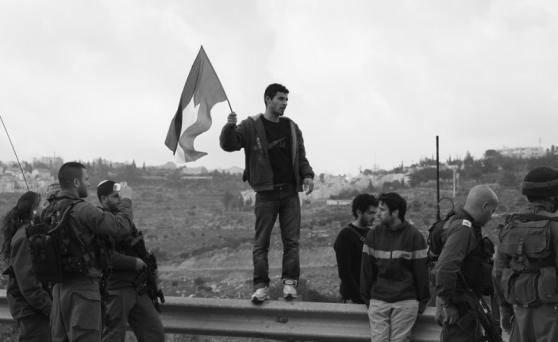 URGENT: EVS a Palestina: Multiplicant la solidaritat!