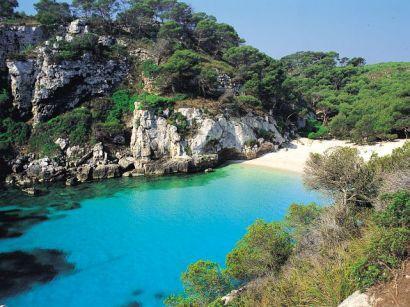 Com és Menorca?