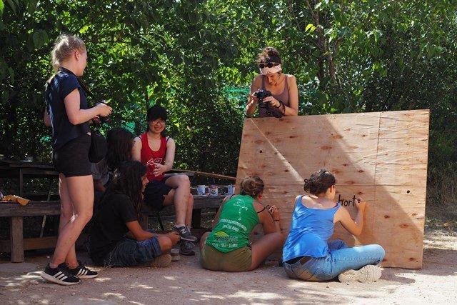Participa a l'SCI donant suport als camps al territori!