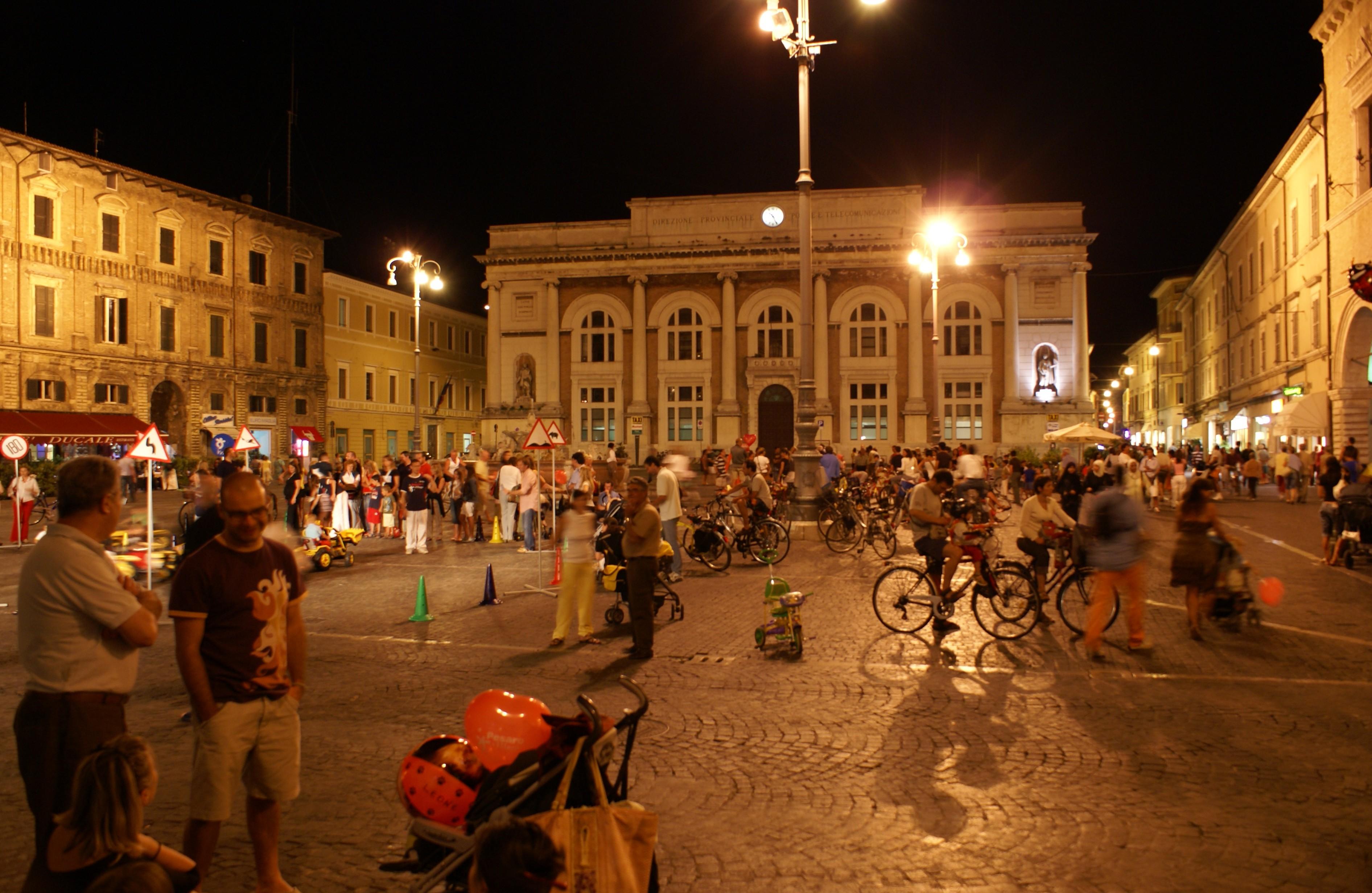 Vicolocorto (Pesaro, Itàlia) busca voluntàries EVS