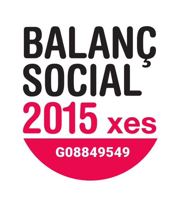 Ja tenim el segell de Balanç social!
