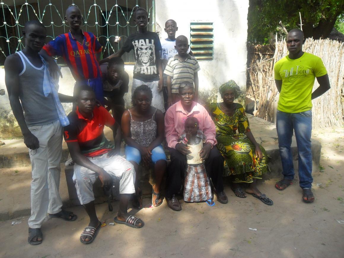 Les Ententes (Senegal)