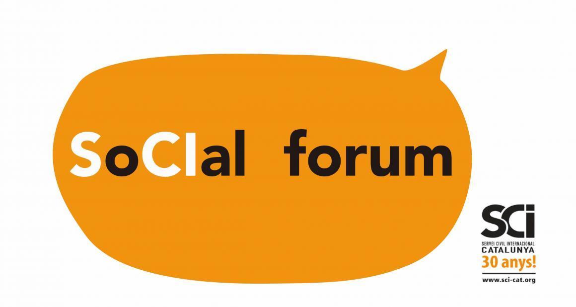 El Social Forum torna a engegar! Ja tenim les dates, reserva-te-les!