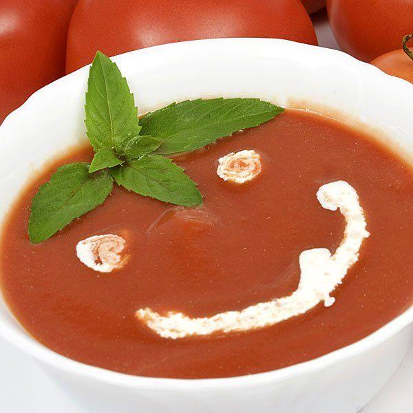 Quina és la teva sopa preferida?