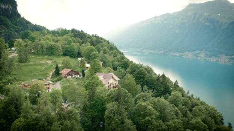 Tres projectes de voluntariat de llarga durada disponibles a Suïssa!