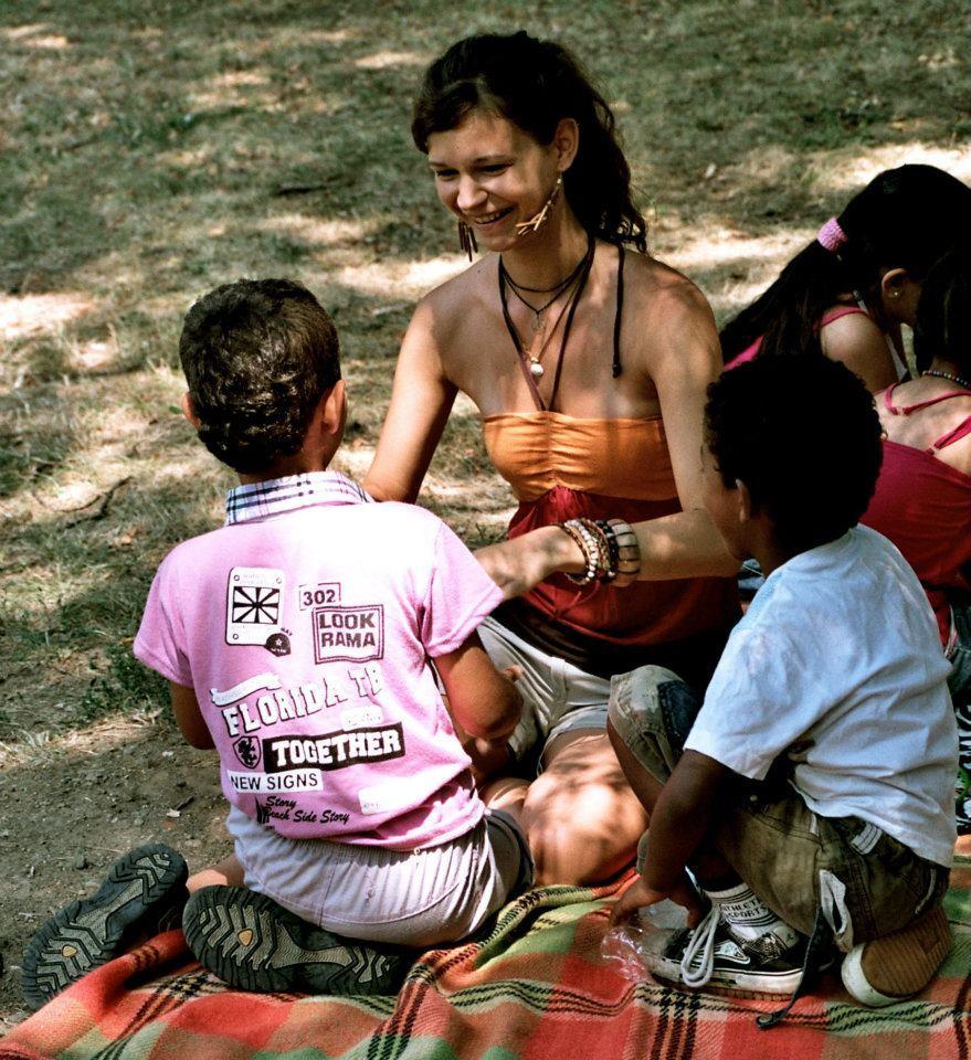 Fes el teu EVS al The Refugee Project a Bulgària!