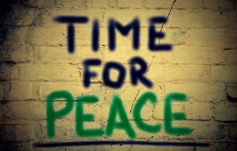 """[URGENT] Seminari a Berlín sobre construcció de pau: """"Peace & Solidarity: Make it – Don't Break It!"""""""
