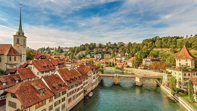 Fes el teu EVS a Suïssa!