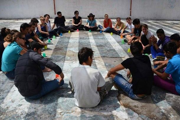 Última plaça per a un intercanvi juvenil sobre Refugi i Migració a Hongria!