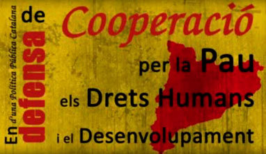 Ens hem adherit al manifest per una Política Pública Catalana de Cooperació