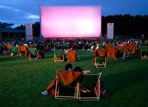 18 de juliol, una cinema a la fresca amb capacitat de transformació social!