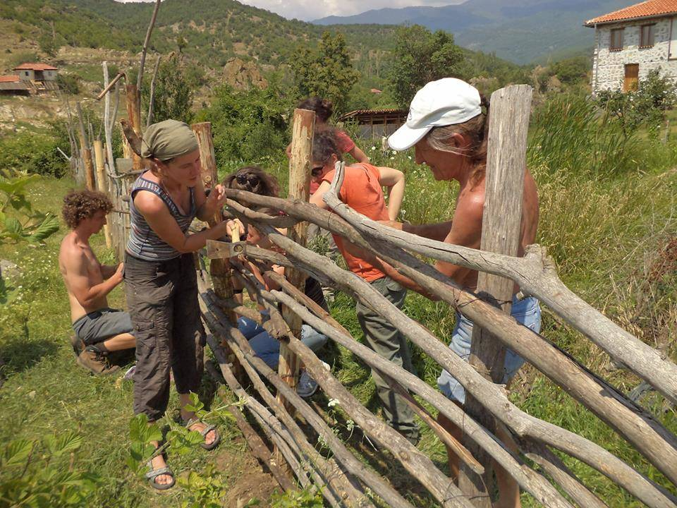 [Urgent] EVS a l'escola de natura Vlahi, a Bulgària