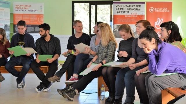 El projecte europeu PATH finalitza després de més d'un any de treball per la pau