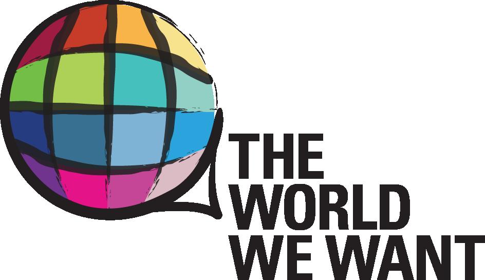 Vols compartir i discutir amb altres joves sobre com ha de ser el món de demà?