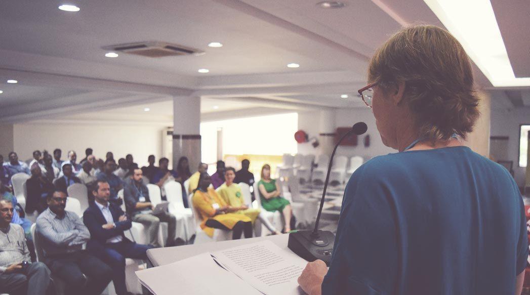 L'SCI participa de l'assemblea del CCIVS a l'Índia