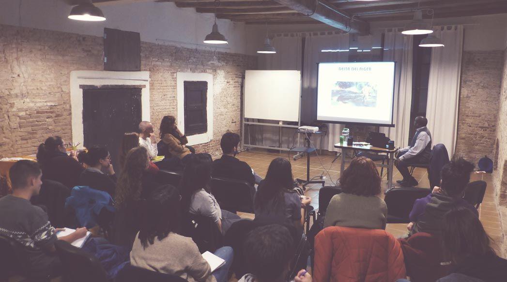Crònica del Curs de Conflictologia: Més enllà de la Frontera Sud