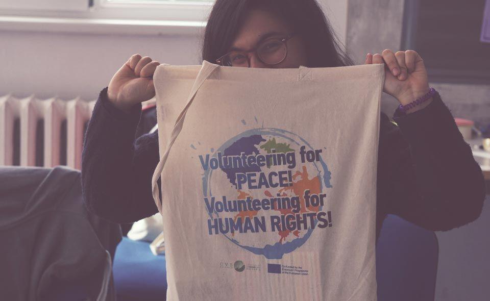 Fes el teu voluntariat europeu amb l'SCI Itàlia!